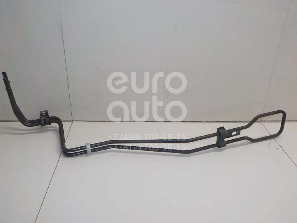 Купить Радиатор гидроусилителя Chevrolet Captiva (C100) 2006-2010; (96879132)