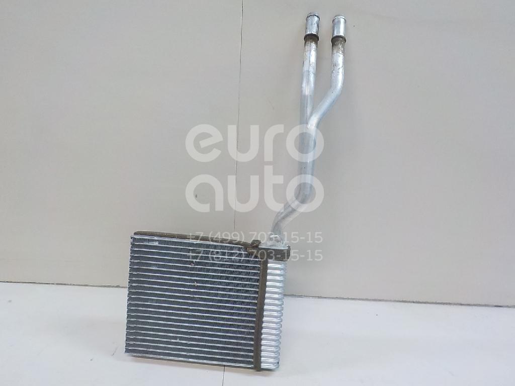 Радиатор отопителя Ford Mondeo IV 2007-2015; (1751574)