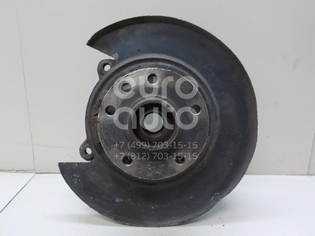 Купить Кулак поворотный задний левый VW Touareg 2002-2010; (7L6505435A)