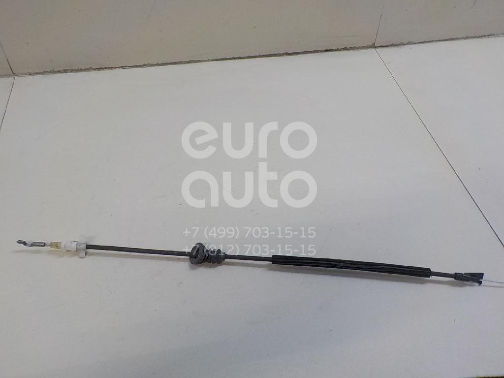 Трос открывания передней двери Skoda Yeti 2009-; (5L0837085A)