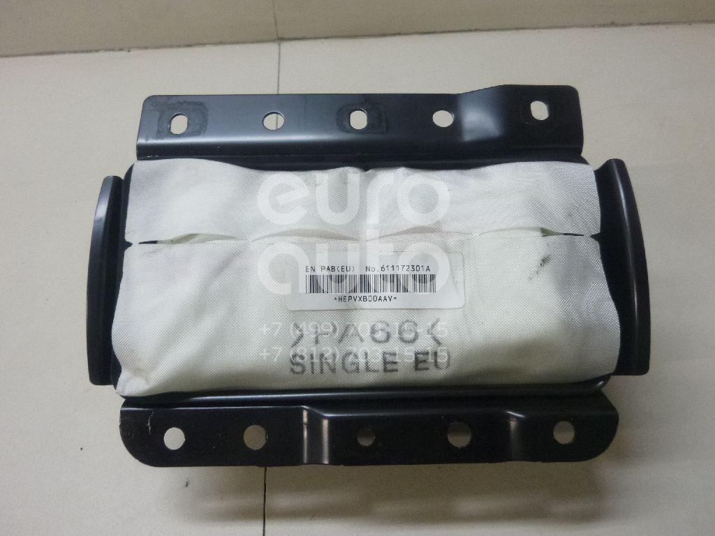 Купить Подушка безопасности пассажирская (в торпедо) Hyundai ix55 2007-2013; (845603J100)