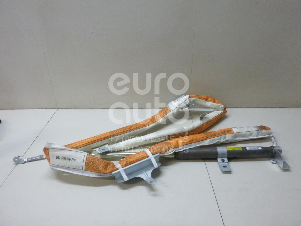 Купить Подушка безопасности боковая (шторка) Hyundai ix55 2007-2013; (850203J000)