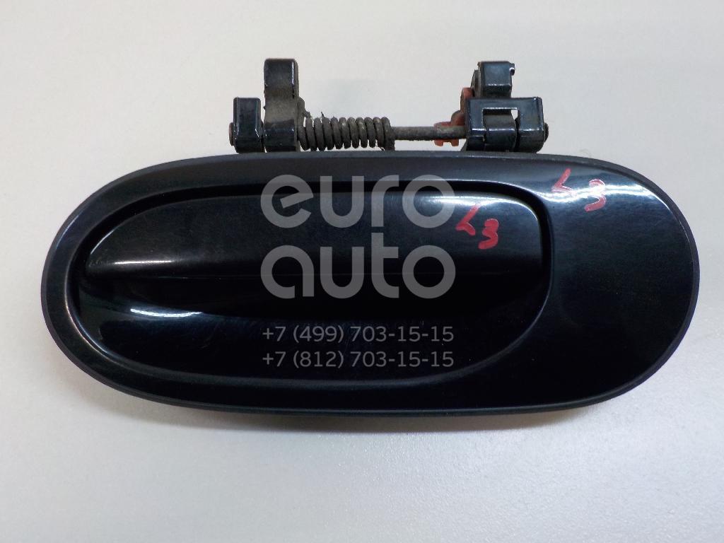 Купить Ручка двери задней наружная левая Nissan Almera Classic (B10) 2006-2013; (8260795F0G)