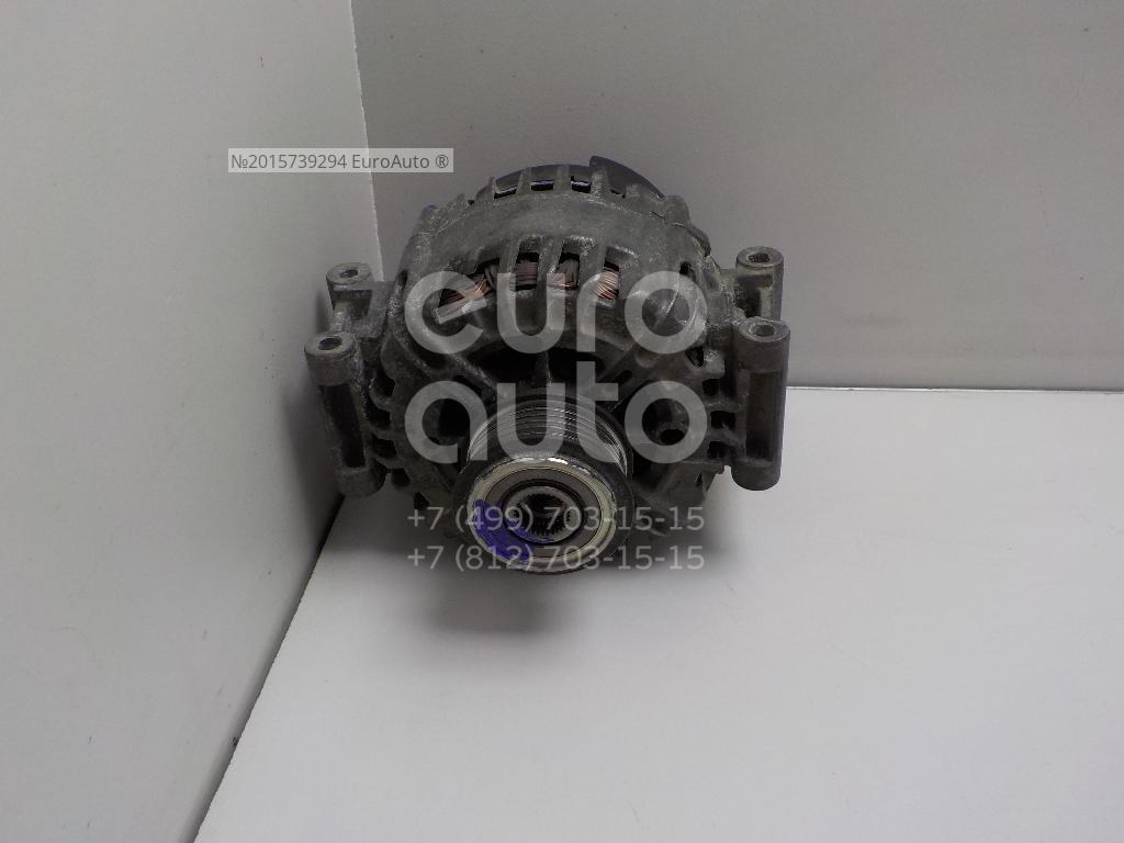 Генератор Audi Q5 [8R] 2008-2017; (06E903016S)
