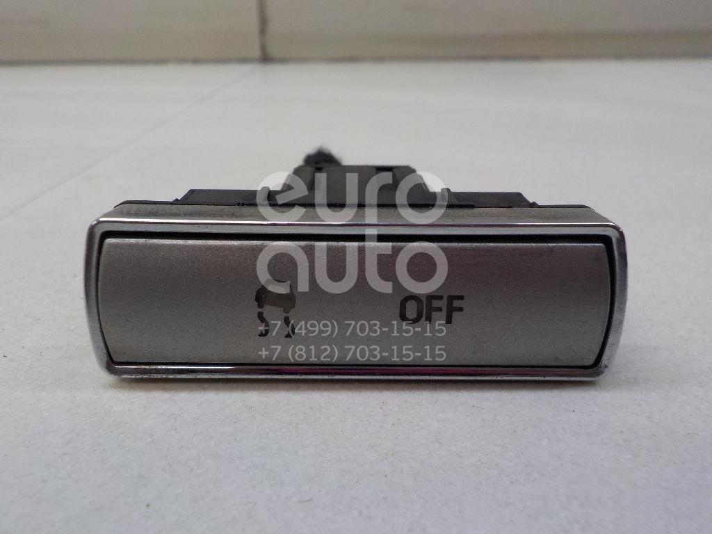 Купить Кнопка антипробуксовочной системы Ford S-MAX 2006-2015; (6M2T2C418AD)