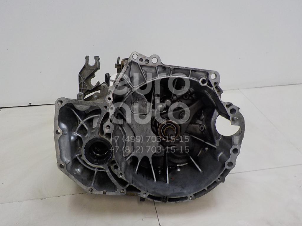 Купить МКПП (механическая коробка переключения передач) Nissan X-Trail (T30) 2001-2006; (32010EQ00C)