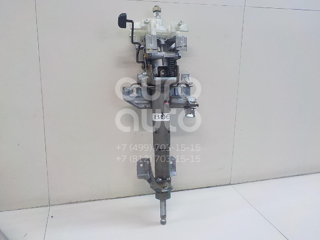 Купить Колонка рулевая Hyundai Santa Fe (SM)/ Santa Fe Classic 2000-2012; (5631026910)