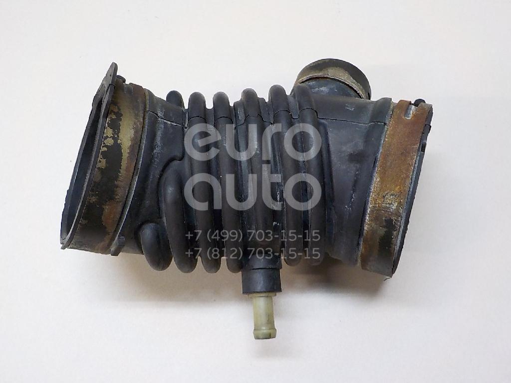 Патрубок воздушного фильтра Mazda Mazda 5 (CR) 2005-2010; (LF5013221A)  - купить со скидкой