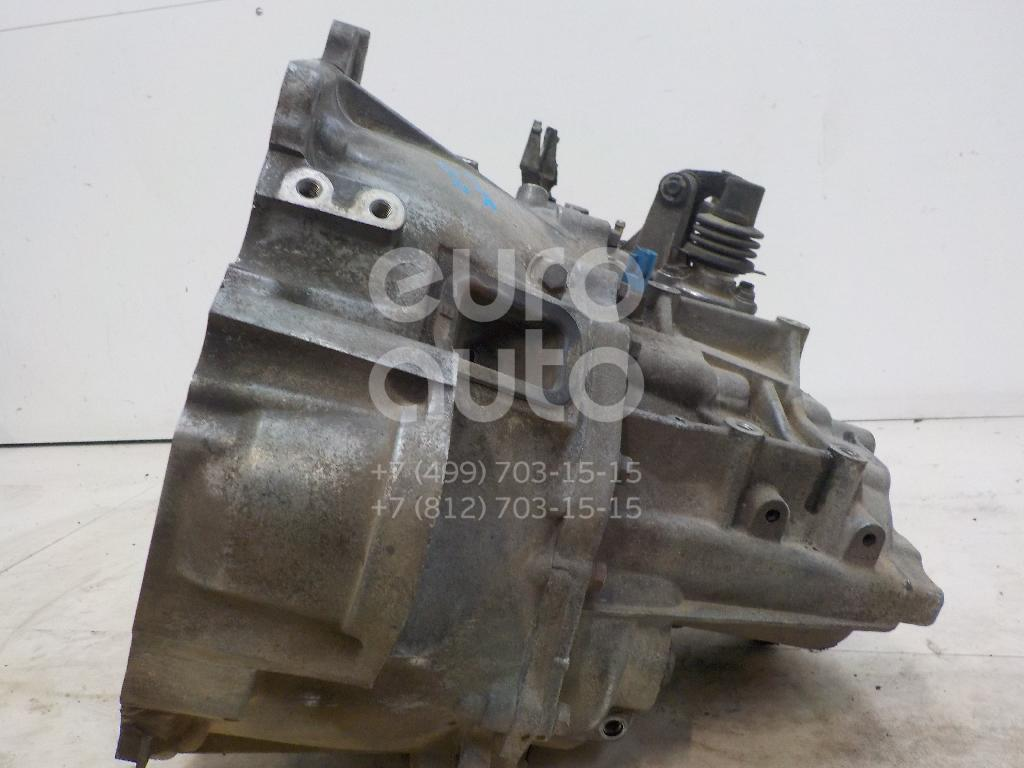 Купить МКПП (механическая коробка переключения передач) Nissan X-Trail (T30) 2001-2006; (320108H500)