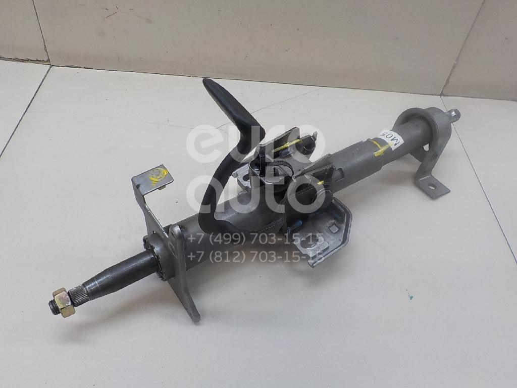 Купить Колонка рулевая Kia Sportage 2004-2010; (563101F200)
