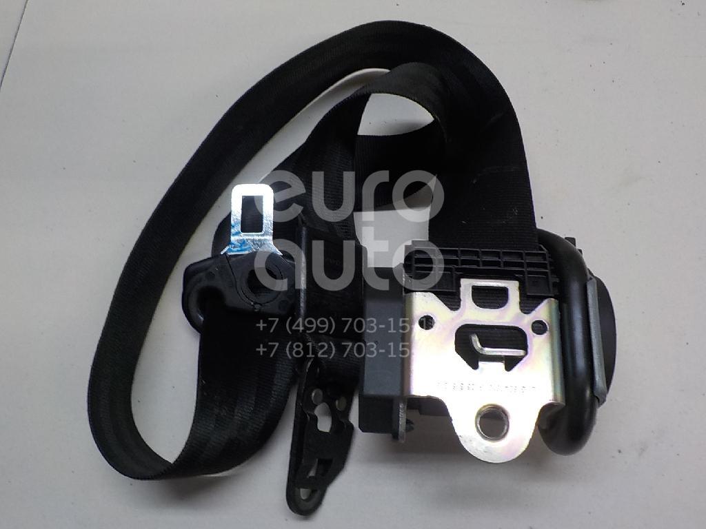 Купить Ремень безопасности с пиропатроном Audi Q7 [4L] 2005-2015; (4L1857706V04)