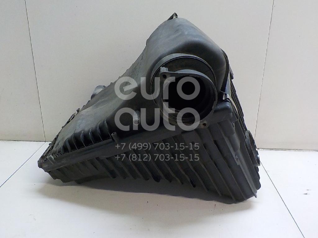 Купить Корпус воздушного фильтра Audi Q7 [4L] 2005-2015; (7L6129607BE)