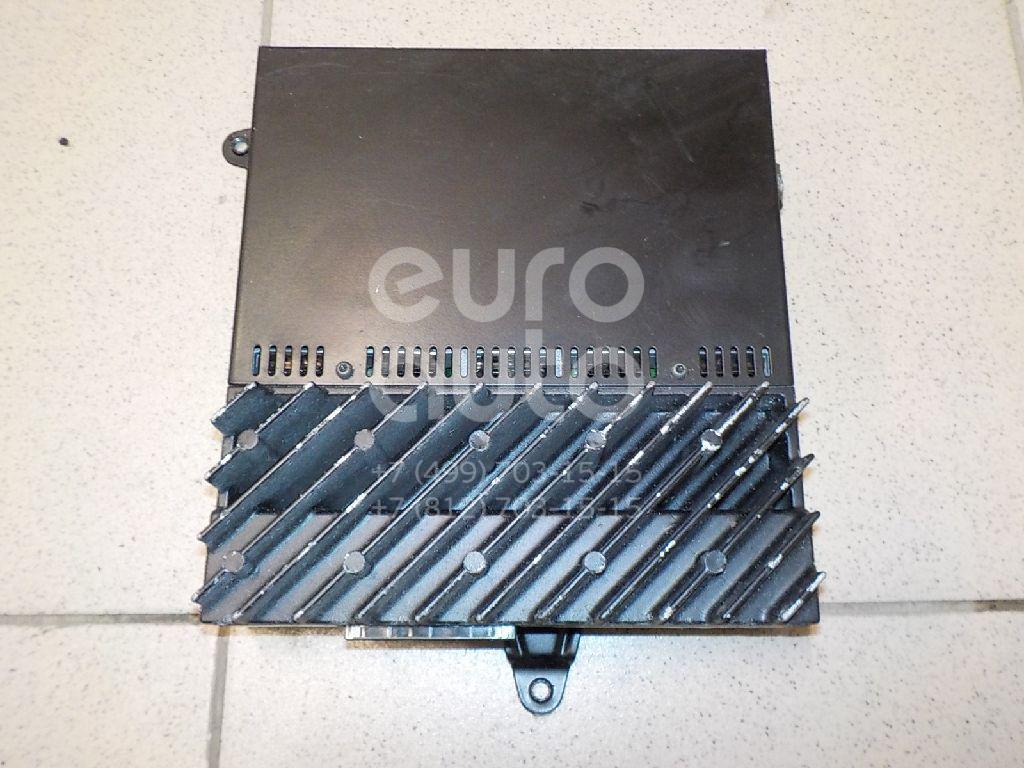 Купить Усилитель акустической системы BMW 3-серия E46 1998-2005; (65128383870)