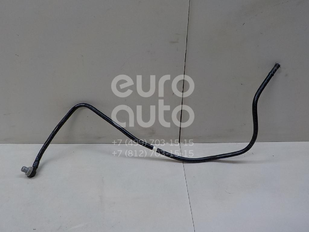 Трубка вакуумная Ford Fusion 2002-2012; (2S612420EF)  - купить со скидкой