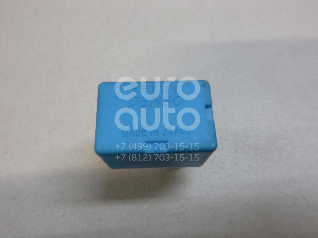Купить Реле Lexus IS 250/350 2005-2013; (9098702027)
