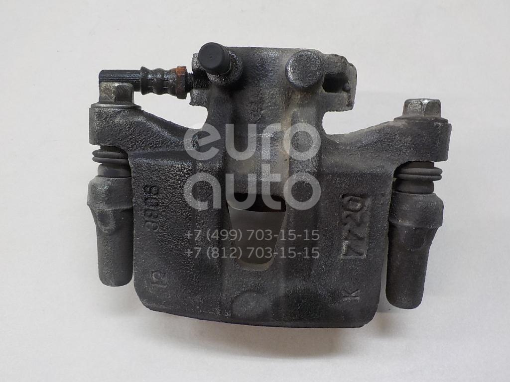 Купить Суппорт задний левый Peugeot 4007 2008-2013; (4400V1)