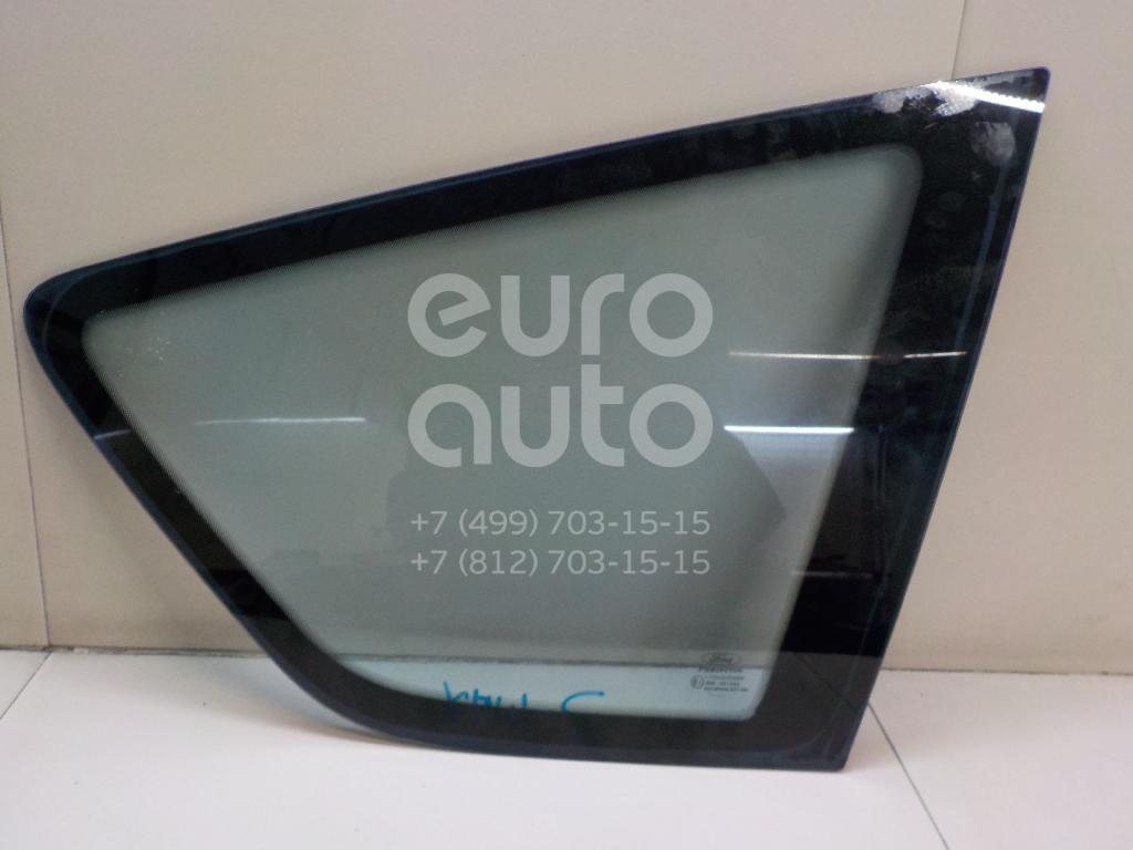 Купить Стекло кузовное глухое правое Ford S-MAX 2006-2015; (1508901)