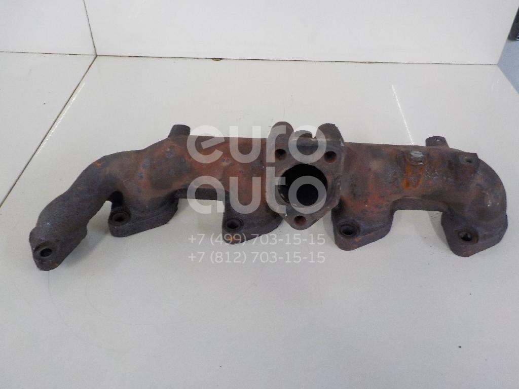 Купить Коллектор выпускной Hyundai Starex H1 1997-2007; (285114A000)