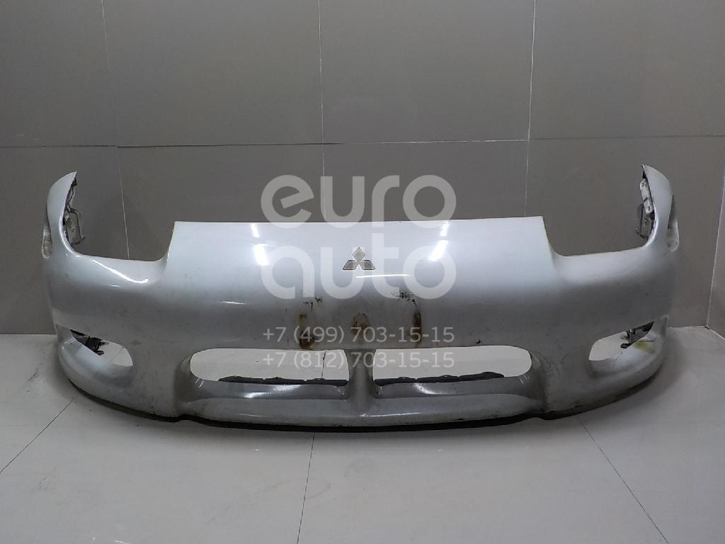 Купить Бампер передний Mitsubishi 3000 GT 1990-2000; (MR296297)