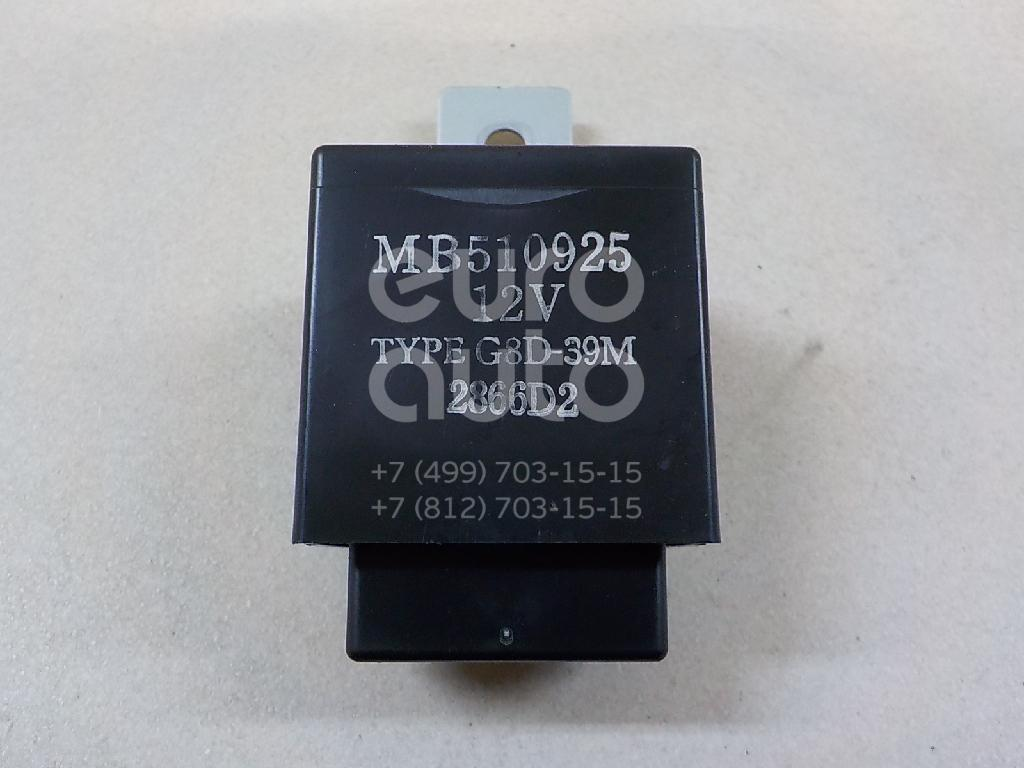 Реле стеклоочистителей Mitsubishi 3000 GT 1990-2000; (MB510925)