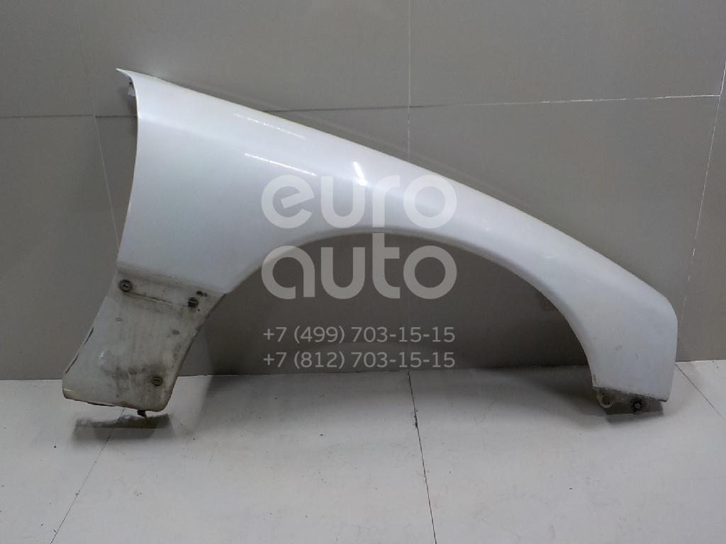 Купить Крыло переднее правое Mitsubishi 3000 GT 1990-2000; (MB637536)