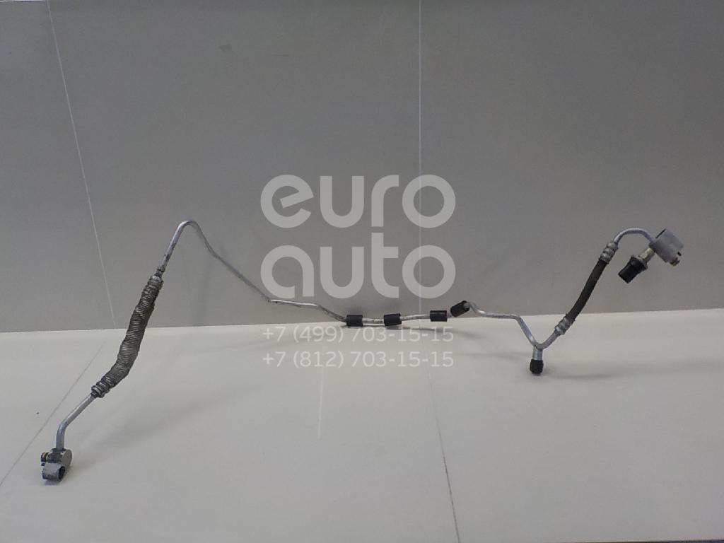 Трубка кондиционера VW Golf V 2003-2009; (1K0820741BE)