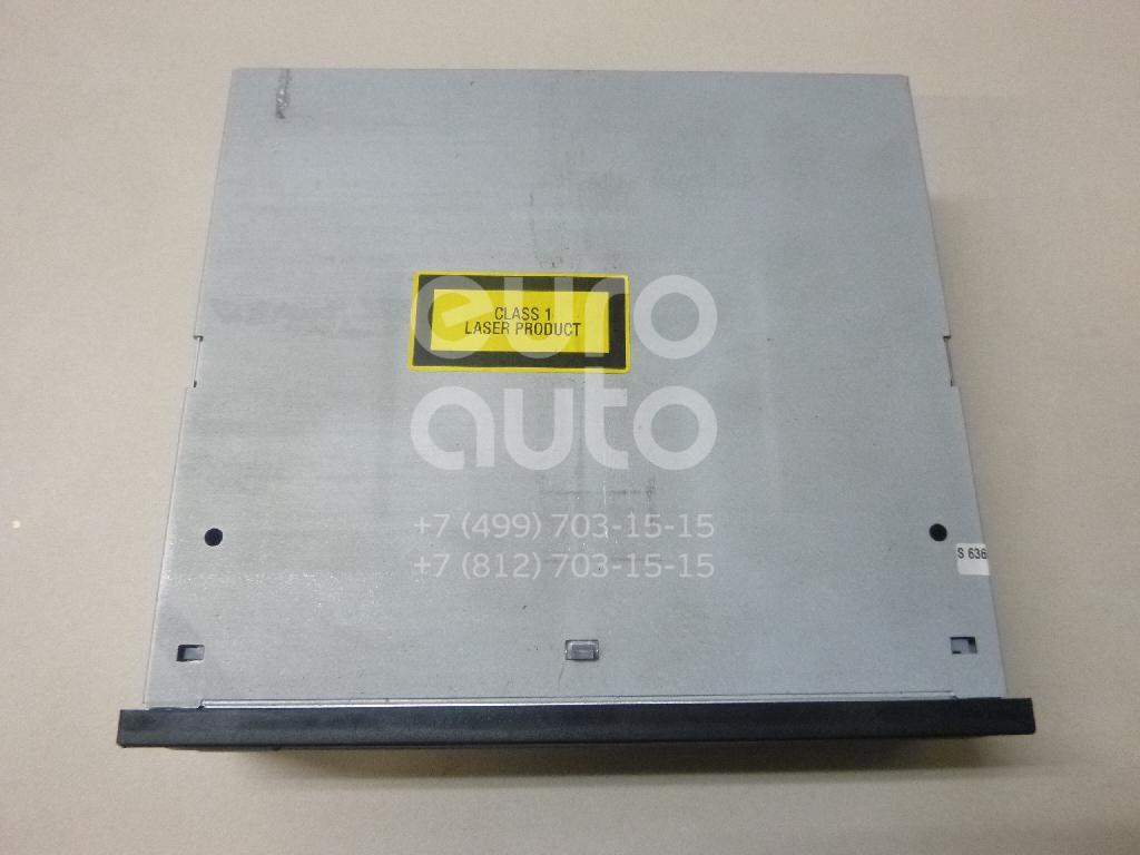 Купить Проигрыватель CD/DVD Audi A6 [C6, 4F] 2004-2011; (4E0910887Q)