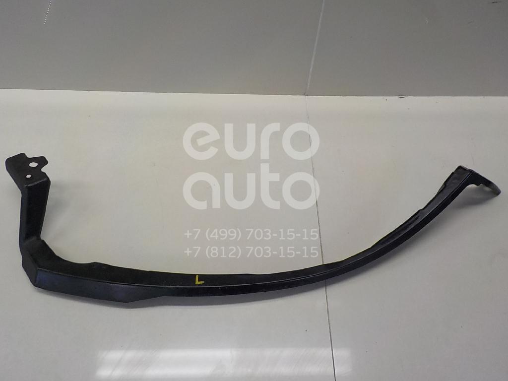 Купить Кронштейн переднего бампера левый Mitsubishi Eclipse IV (DK) 2005-2012; (MN142103)