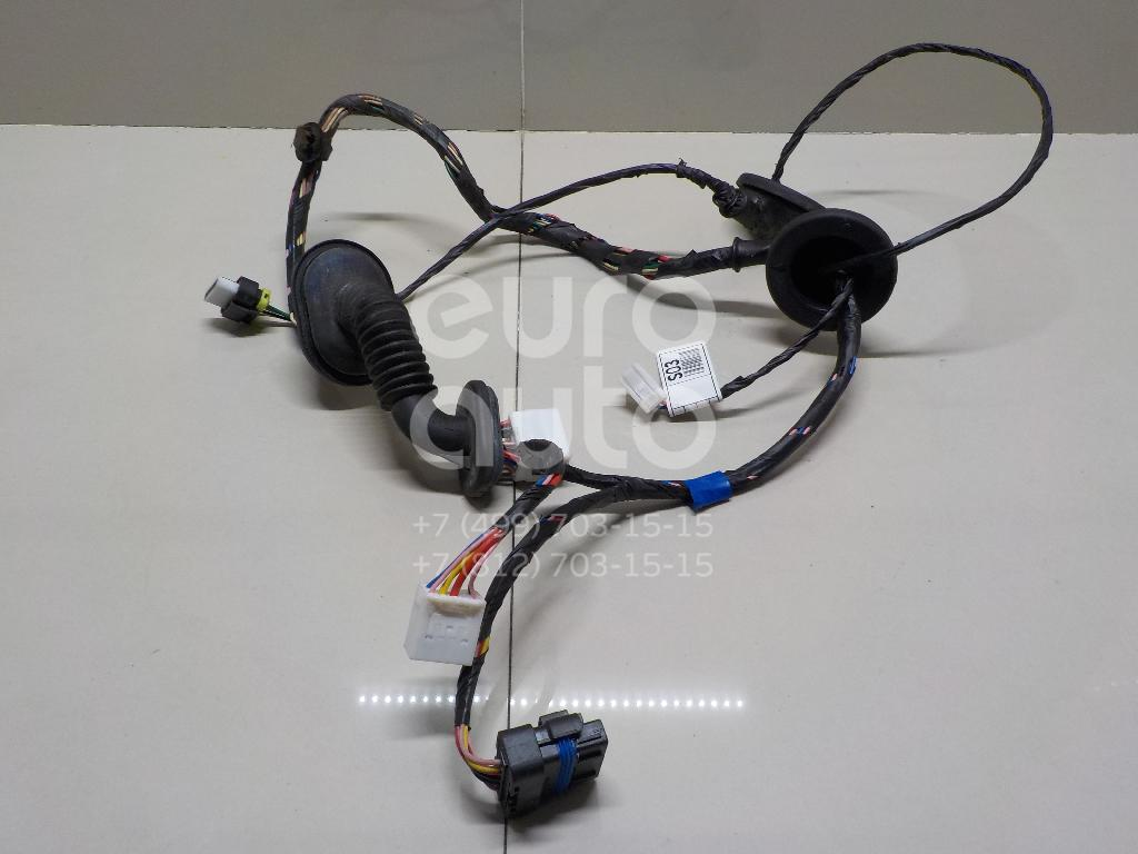 Купить Проводка (коса) Kia Ceed 2007-2012; (916501H030)