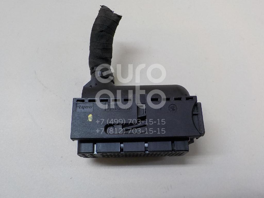 Купить Разъем VW Caddy III 2004-2015; (3C0906385)