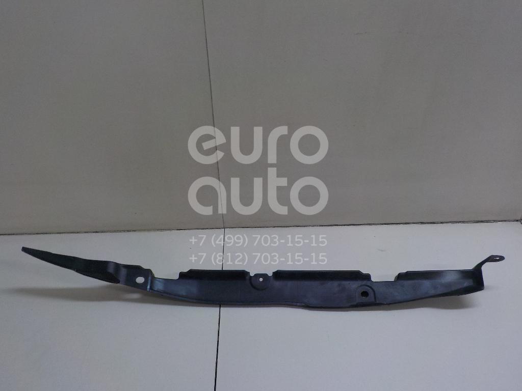 Купить Пыльник (кузов внутри) Mitsubishi Outlander XL (CW) 2006-2012; (5220A789)