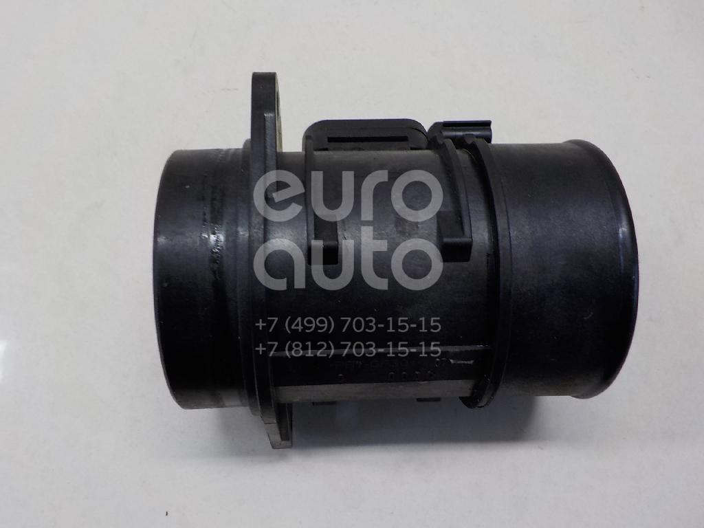 Расходомер воздуха (массметр) Renault Laguna III 2008-2015; (8200358901)  - купить со скидкой