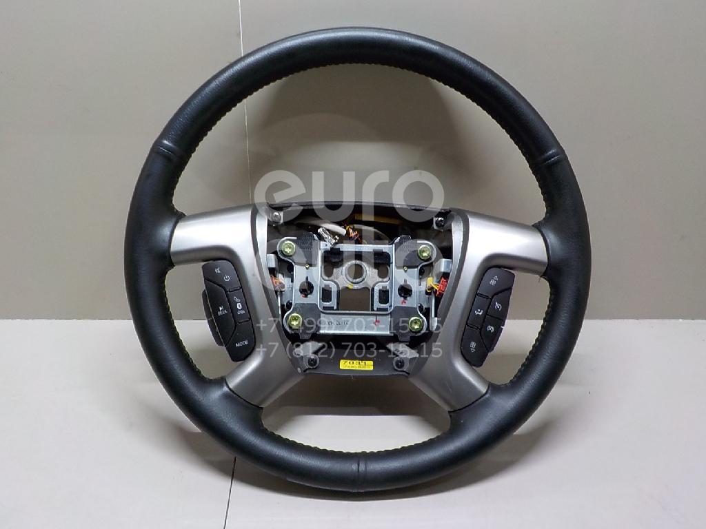 Купить Рулевое колесо для AIR BAG (без AIR BAG) Chevrolet Captiva (C140) 2011-; (95182659)