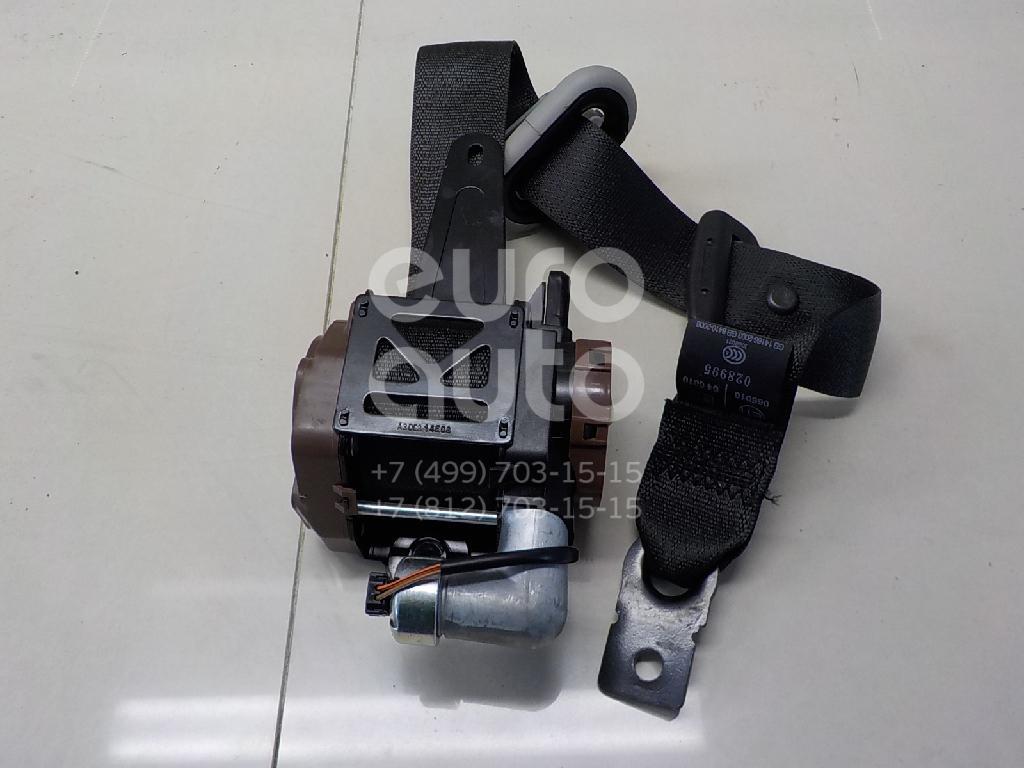 Купить Ремень безопасности с пиропатроном Chevrolet Captiva (C140) 2011-; (95416765)