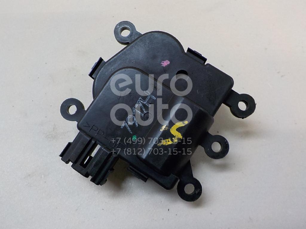 Моторчик заслонки отопителя Mazda Mazda 6 (GH) 2007-2012; (GS1E61A60)  - купить со скидкой