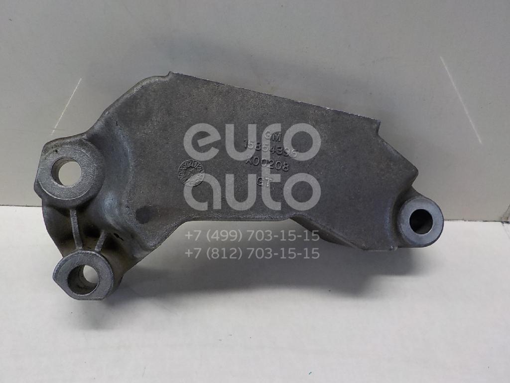 Купить Кронштейн опоры двигателя Chevrolet Captiva (C140) 2011-; (15854396)