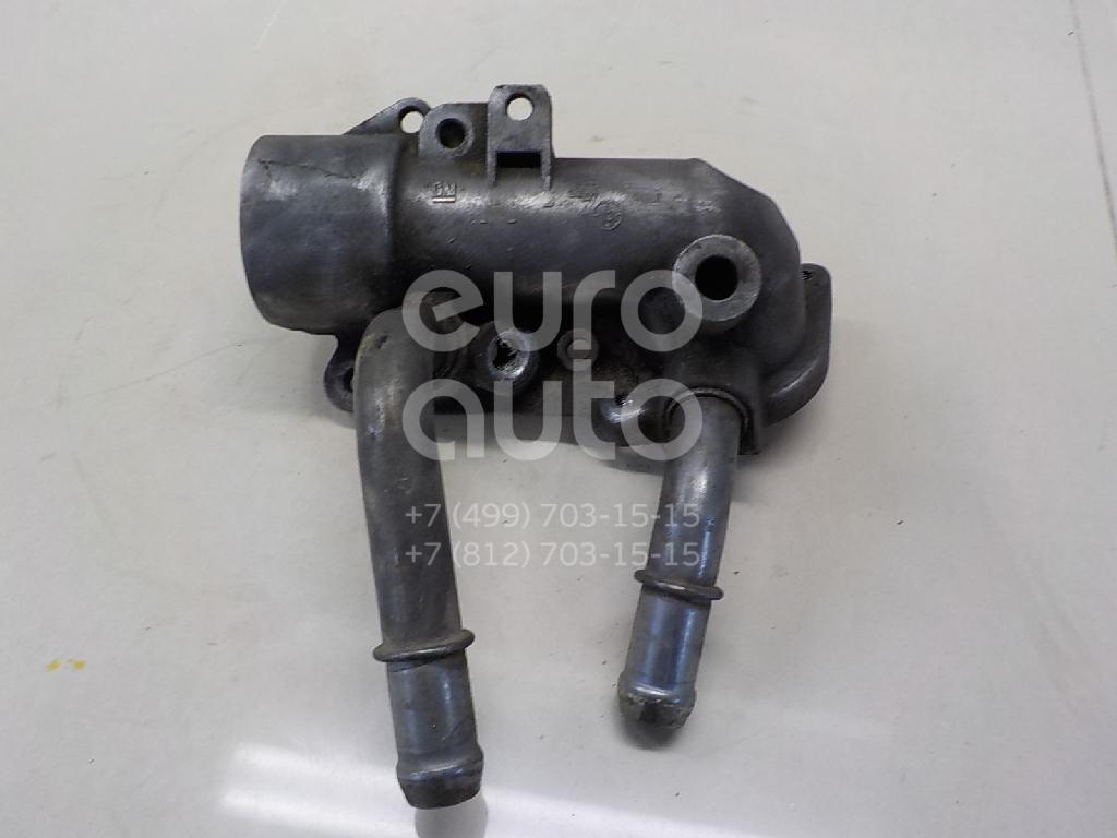Купить Корпус термостата Chevrolet Captiva (C140) 2011-; (12597172)