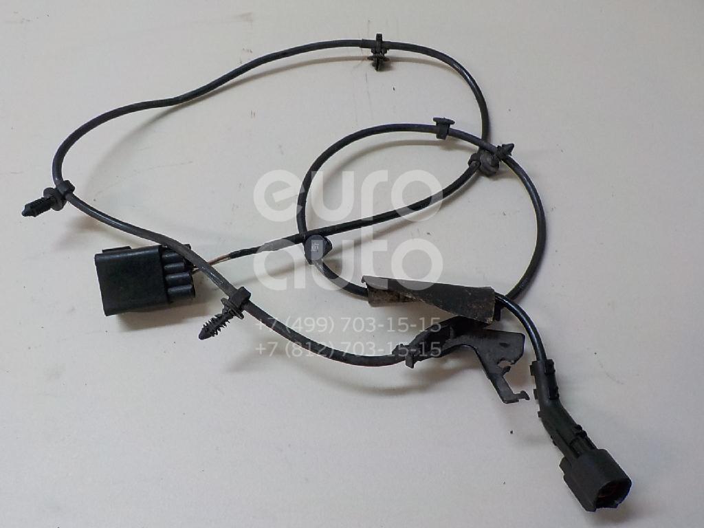 Провод Ford Mondeo IV 2007-2015; (6G9T2C054BAK)