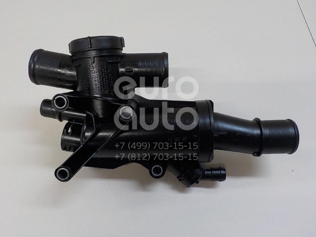 Купить Корпус термостата Ford Mondeo IV 2007-2015; (1373385)