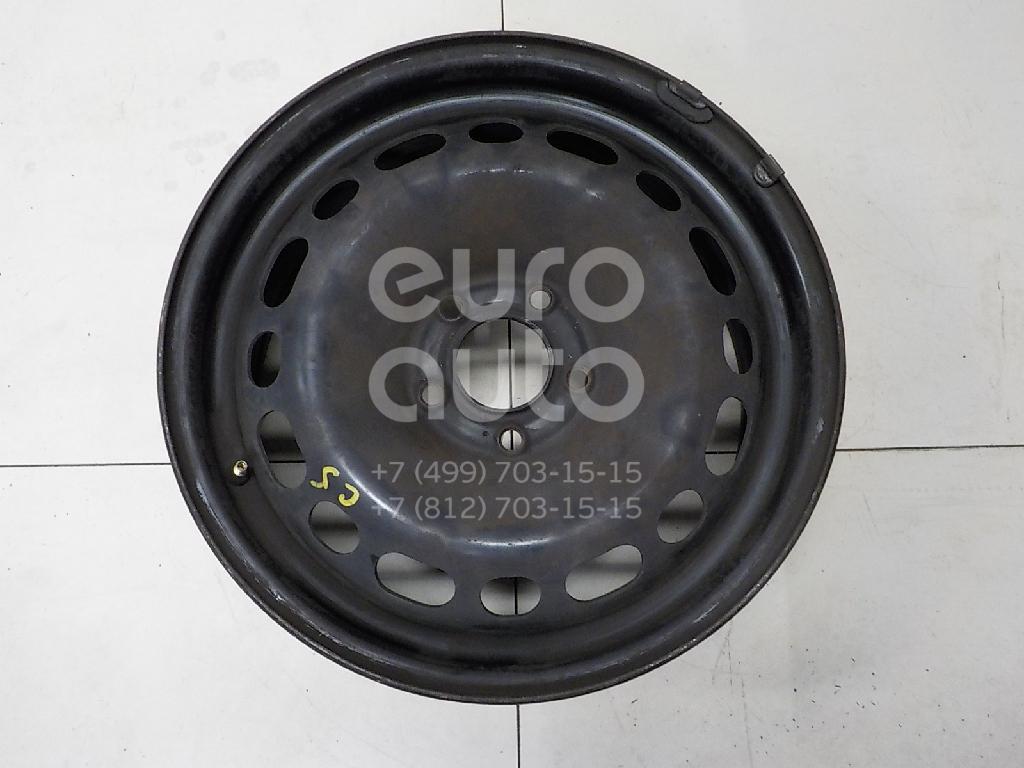 Диск колесный железо Citroen C5 2008-; (5401S1)  - купить со скидкой