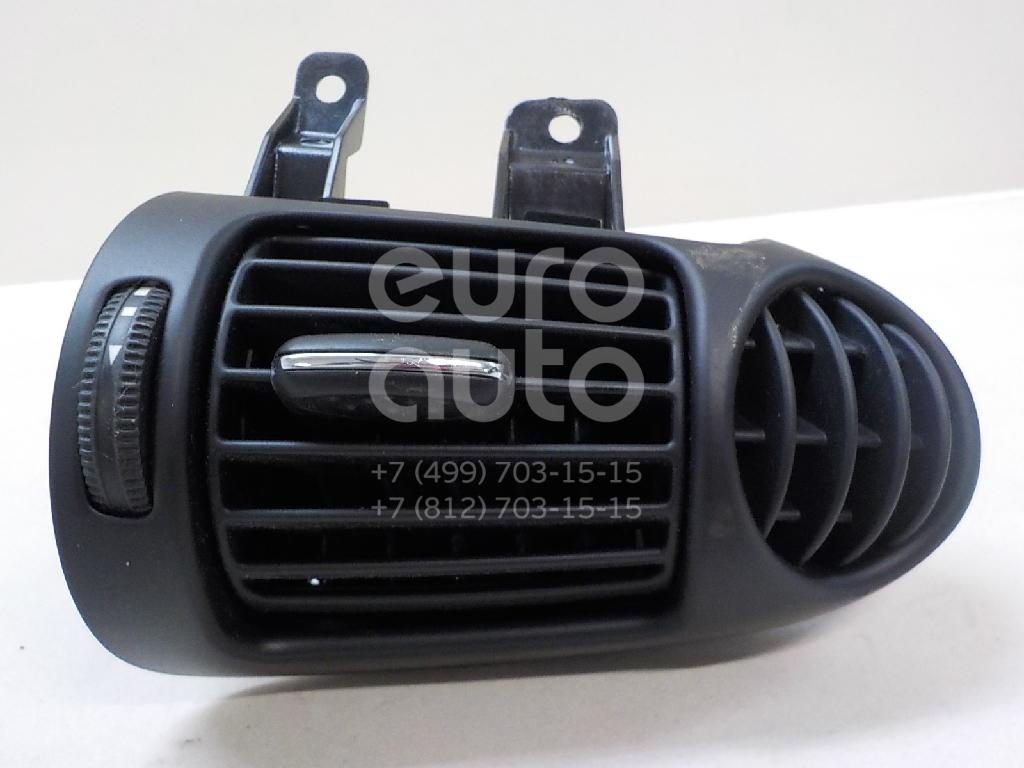 Купить Дефлектор воздушный Mercedes Benz W203 2000-2006; (2038300154)