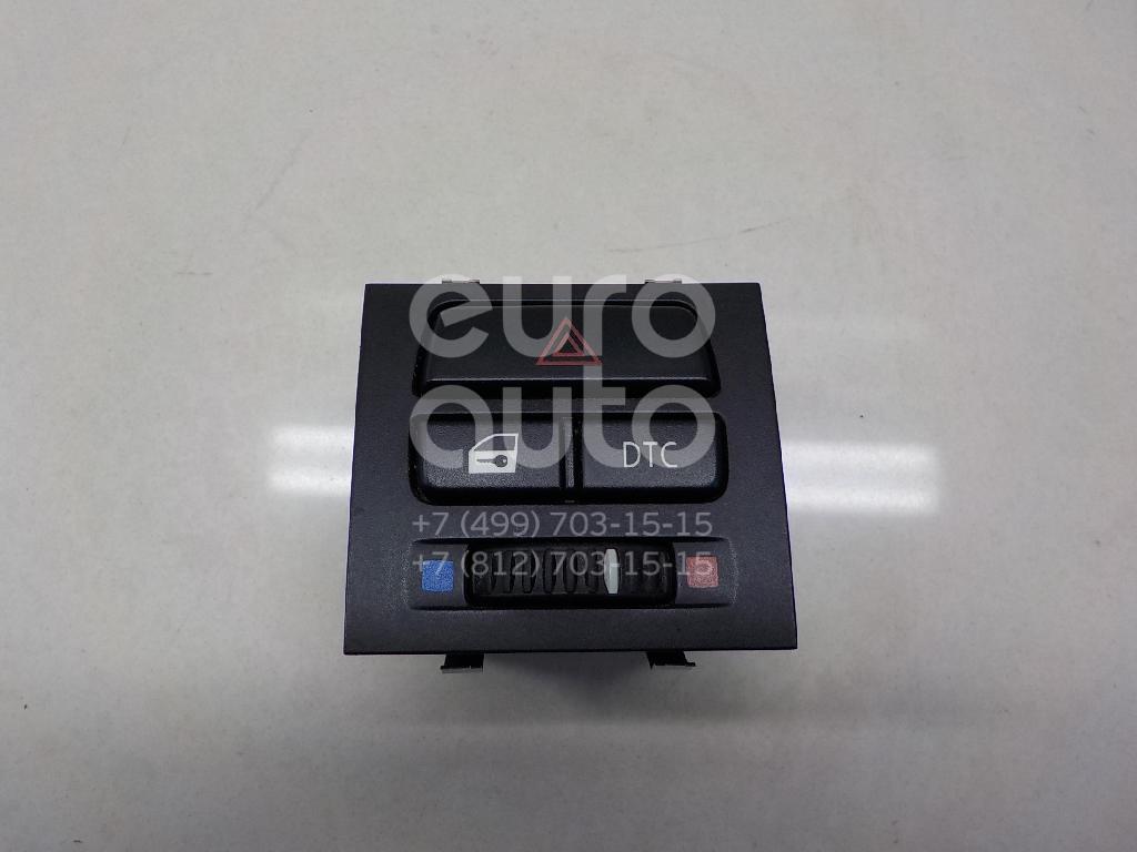 Купить Блок кнопок BMW 3-серия E90/E91 2005-2012; (61319132421)
