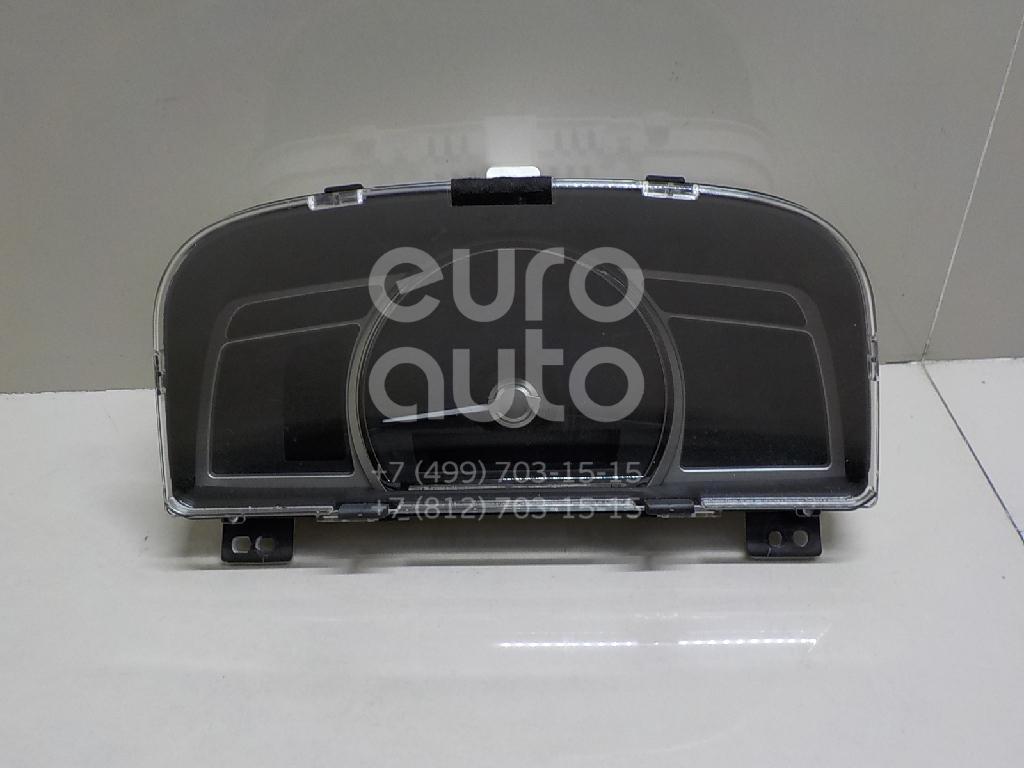 Панель приборов Honda Civic 4D 2006-2012; (78220SNDG12)  - купить со скидкой