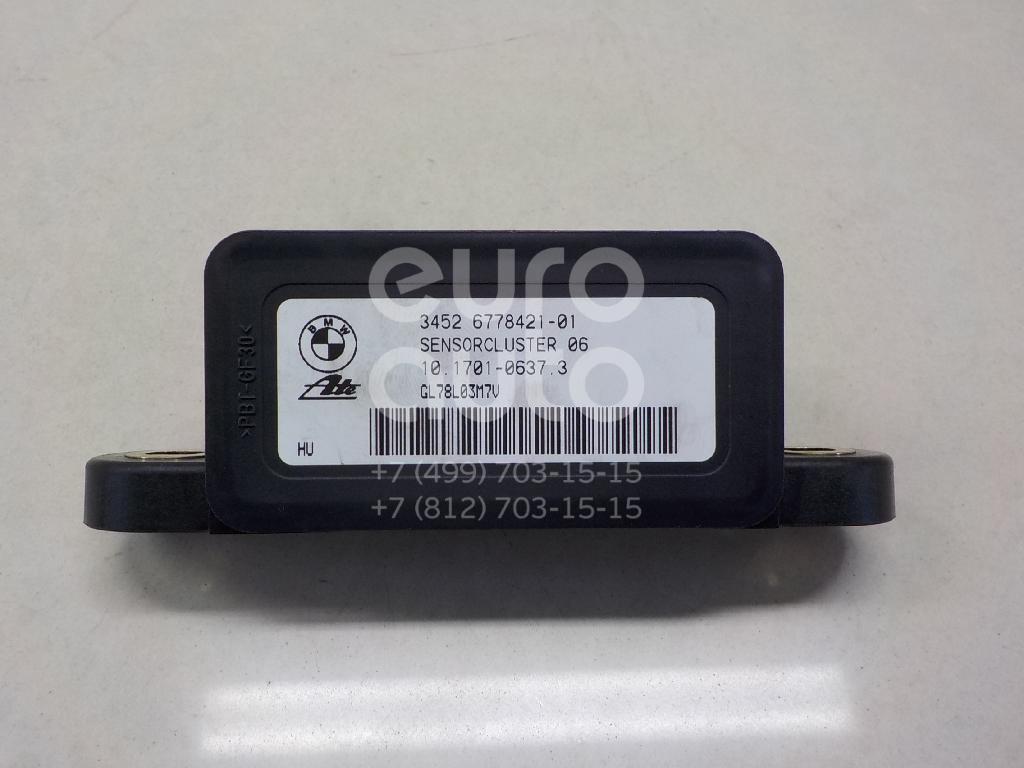 Датчик BMW 3-серия E90/E91 2005-2012; (34526778421)