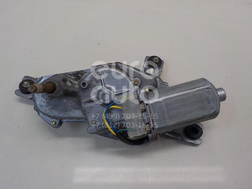 Моторчик стеклоочистителя задний Mitsubishi Outlander (CU) 2001-2008; (MR515743)  - купить со скидкой