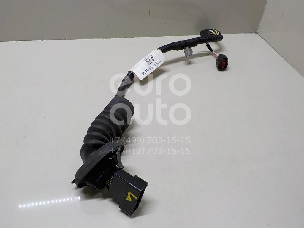 Проводка (коса) Ford Transit [FA] 2000-2006; (3C1T14A584AB)  - купить со скидкой
