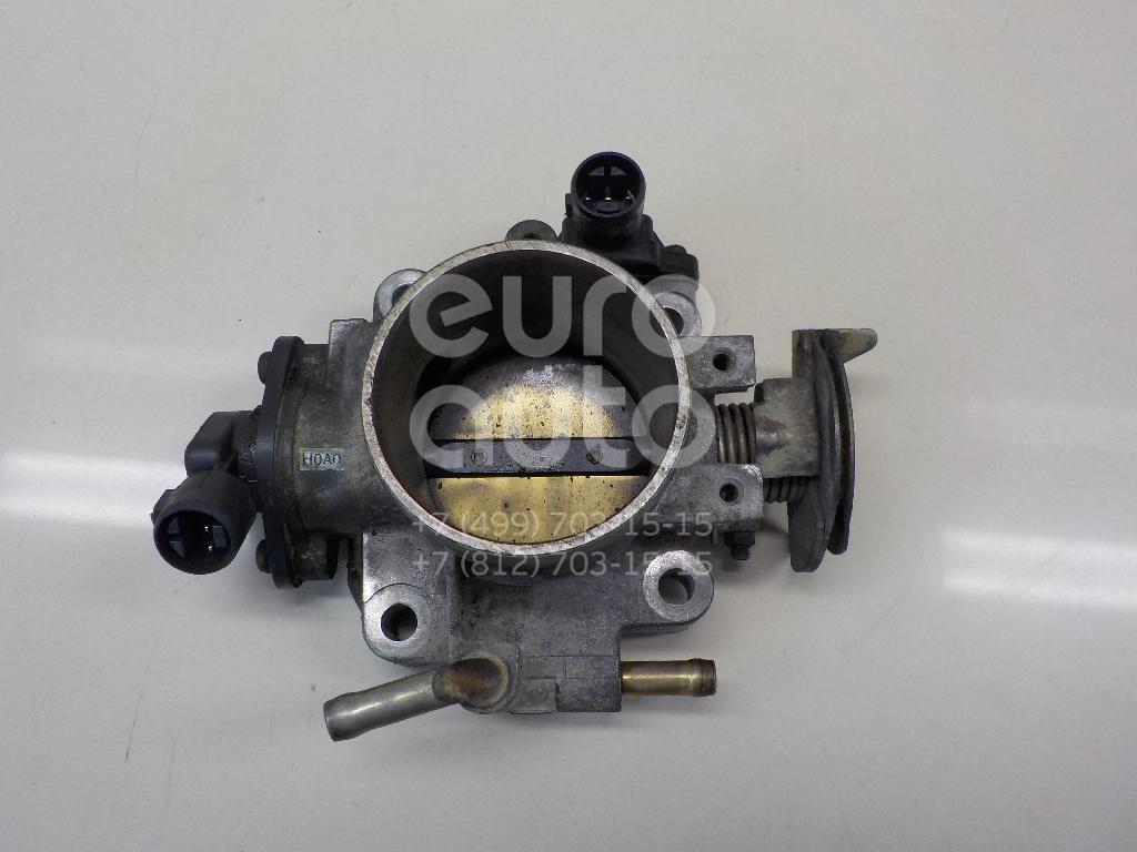 Купить Заслонка дроссельная механическая Honda HR-V 1999-2005; (16400PEMG01)