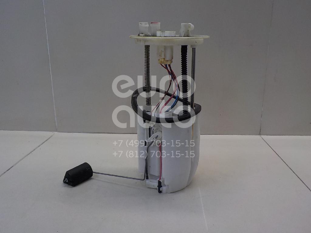 Купить Насос топливный электрический Mitsubishi Outlander XL (CW) 2006-2012; (1760A236)