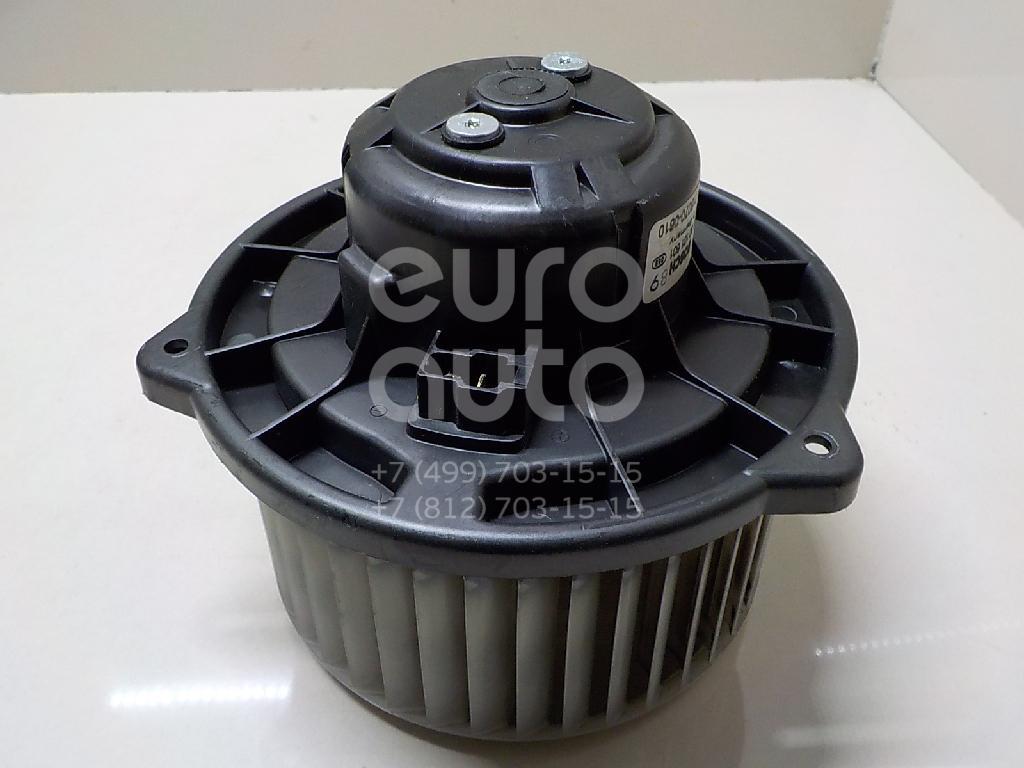 Купить Моторчик отопителя Toyota CorollaVerso 2004-2009; (8710302080)