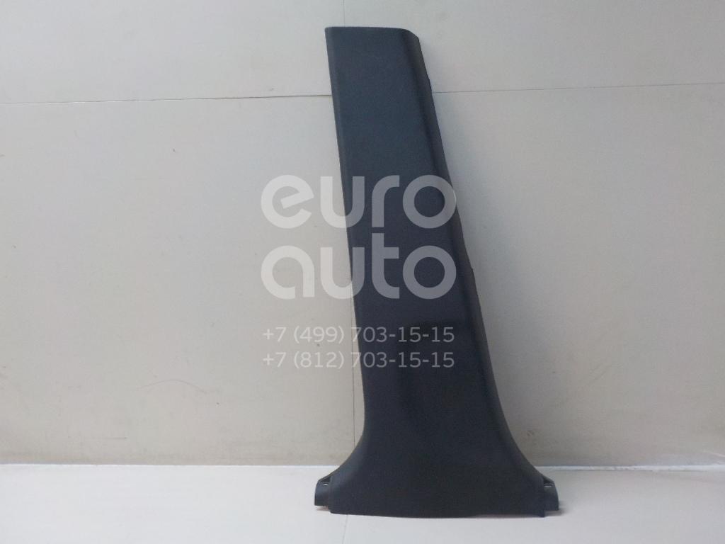 Купить Обшивка стойки Toyota Matrix 2001-2008; (6241401040B2)